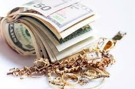 Gold Exchange Edenvale